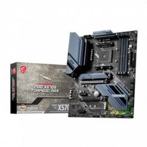 MSI MAG X570S TORPEDO MAX ATX Motherboard – Black