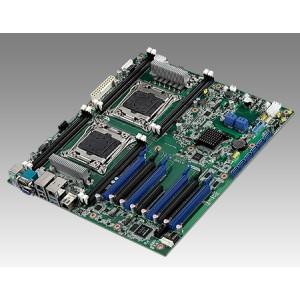Advantech LGA2011 EATX Server Board