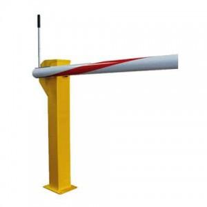 CENTINEL Manual Boom 3 / 4.5 / 6m Mild Steel – No Pole