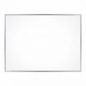 Magnetic Whiteboard Alufine Frame (600 x 450mm)