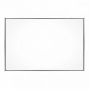 Magnetic Whiteboard Alufine Frame (900 x 600mm)