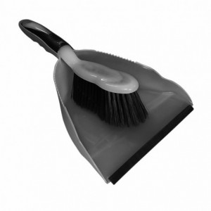 Janitorial Dustpan and Brush Set