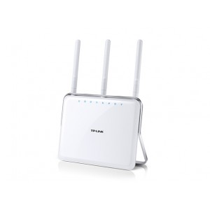 Tp-Link AC1900 Wireless Dual Band Gigabit ADSL2+ Modem Router