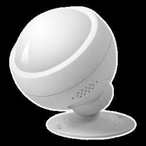 Smart WiFi Motion Sensor Recharge