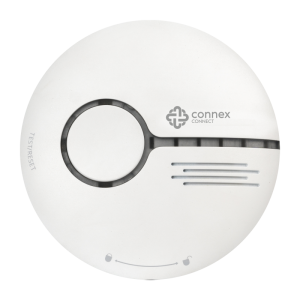 Smart WiFi Smoke Detector Alarm