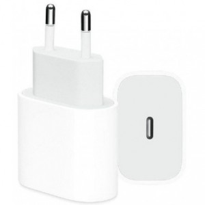 Appacs 20W Type-C Charger - White