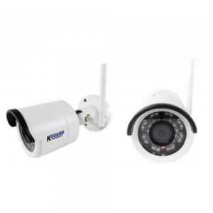 Kguard WPB-100 1080p Wireless Bullet Camera