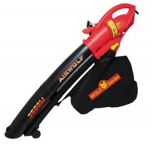 Wolf 3500w Hand Blower - Electric