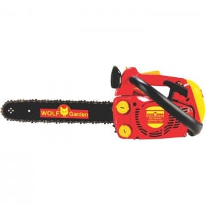 Wolf Chainsaw WG-3614-PS - 14 Guide Bar