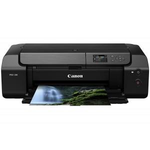 Canon  PRO - 200s  A3+ Colour Photo Printer - Black