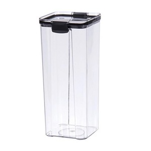 EasyStore - Food Storage Container - Black Clips