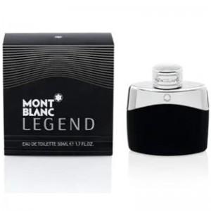 MONT BLANC - LEGEND POUR HOMME - EDT 50ML