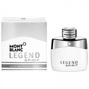 MONT BLANC - LEGEND SPIRIT POUR HOMME - EDT 50ML