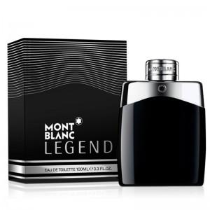 MONT BLANC - LEGEND POUR HOMME - EDT 100ML