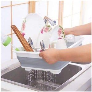 Fine Living Collapsible Dishrack