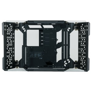 Cooler Master MasterFrame 700 Open Air Chassis / Test Bench - Wall Mountable