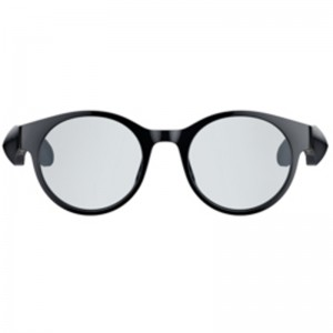 Razer Anzu - Smart Glasses (Round Blue Light + Sunglass Small/Medium)