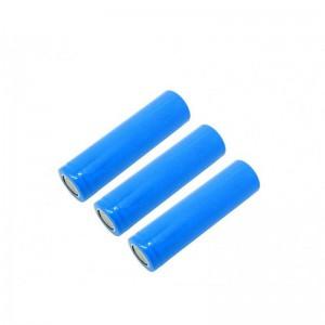 26650 Li-ion Rechargeable Battery 3.2V 4000mAh - 3 Pack