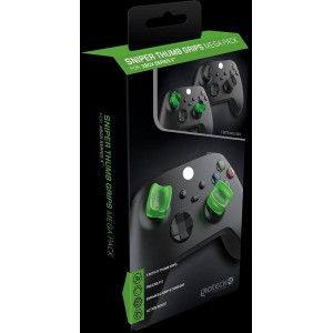 Gioteck - Sniper Mega Pack Thumb Grips (Xbox Series X | S)