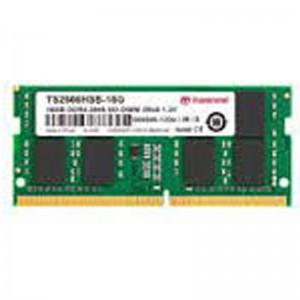 Transcend JetRam JM3200HSH-4G 4GB DDR4 3200mhz Notebook Memory - CL22 1.2v