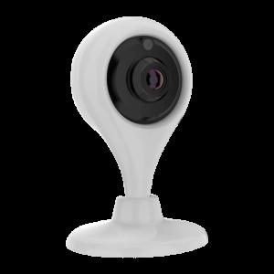 Connex Connect Smart WiFi 720P IP Camera Indoor