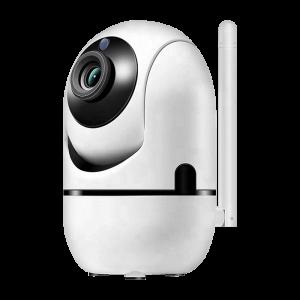 Connex Connect Smart WiFi 720P PTZ IP Camera Auto Track Indoor