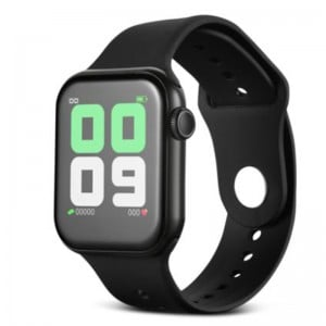Bounce Chase Series Fitness Watch - Black