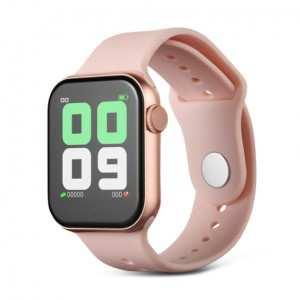 Bounce Chase Series Fitness Watch - Gold