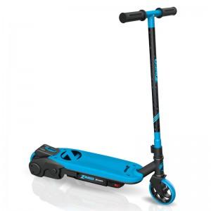 Zingo X100 Electric Scooter - Blue