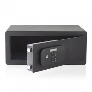 Yale Max Security Fingerprint Safe - Laptop