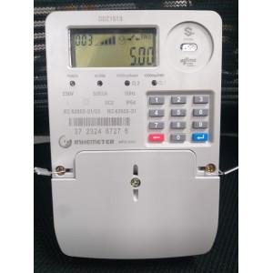 INHEMETER Single Phase Keypad Prepaid Electricity Meter (Ideal Prepaid)