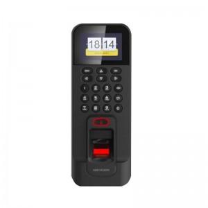 Hikvision DS-K1T804BMF Fingerprint Access Control Terminal