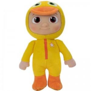 Cocomelon JJ Onesie Plush - Yellow Duck