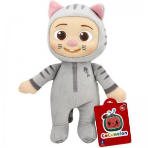 Cocomelon JJ Onesie Plush - Kitty