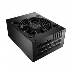 FSP Cannon 2000W ATX/EPS Modular Power Supply – Black