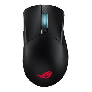 Asus ROG Gladius III Wireless Gaming Mouse - Black