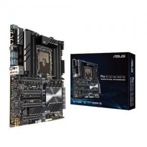 Asus Pro Workstation WS C621-64L Intel Socket LGA3647 Motherboard