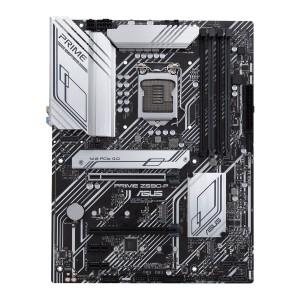Asus PRIME Z590-P Intel Socket LGA1200 Motherboard
