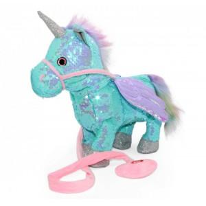 My Unicorn Pet Glitter - Blue
