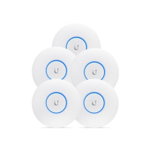 Ubiquiti UniFi AC Lite AP 5 Pack no PSU