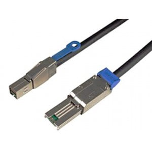 1m SFF-8644 to SFF-8088 External SAS Cable
