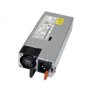 Lenovo-TS System x 550W High Efficiency Platinum AC Power Supply
