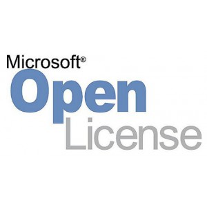 Microsoft Office Single License/Software Assuranc