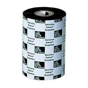 ZEBRA 5095 RESIN RIBBON (64MM X 74M)