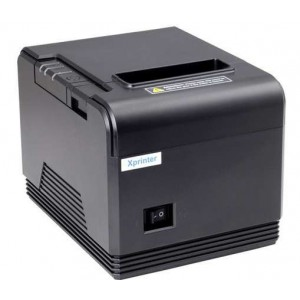 PROLINE THERMAL RECEIPT PRINTER - USB/SERIAL/LAN