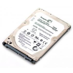 """SEAGATE 500GB 2.5 5400RPM THIN SSHD"""""""