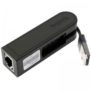 USB2.0 TO FAST ETHERNET ADAPTER