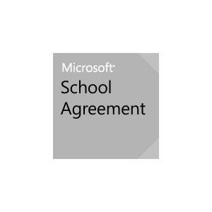 MS Desktop School Lic/SA