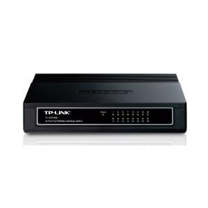 TP-LINK 16-Port 10/100Mbps Desktop Switch