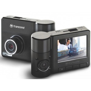 Transcend TS32GDP520M 32GB Drive Pro 520 Car Video Recorder